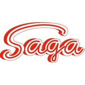 Sagabiografen logo
