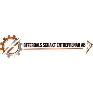 Offerdals Schakt Entreprenad AB logo