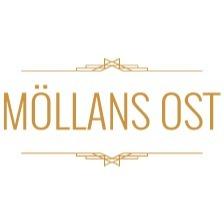 Möllans Ost logo