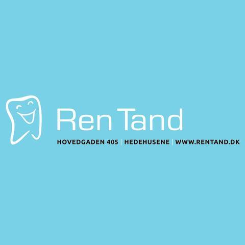 Tandklinikken RenTand logo
