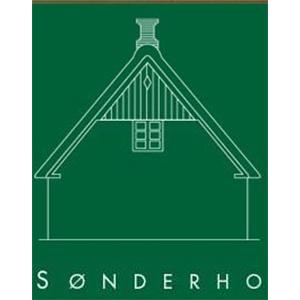 Tømrermester Wohlert logo