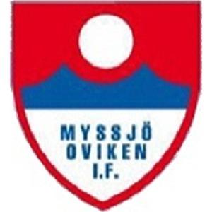 Myssjö-Ovikens Idrottsförening logo