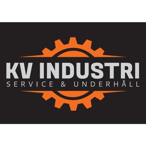 Kv:Industri, AB logo