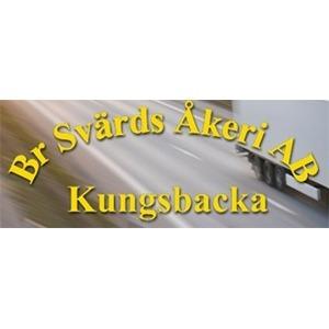Bröderna Svärds Åkeri AB logo