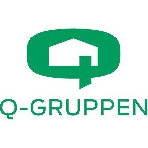Q-gruppen AB logo