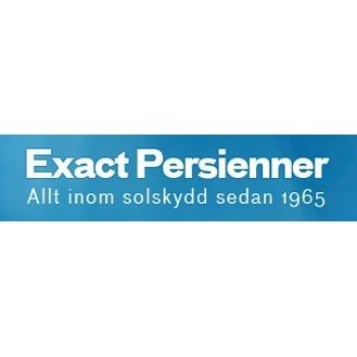 Exact Persienner AB logo