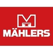 Mähler & Söner, AB logo