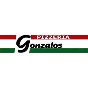 Pizzeria Gonzalos logo