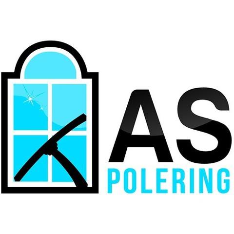 As Polering & Rengøring ApS logo
