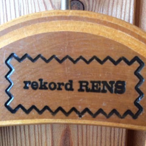Rekord Rens logo