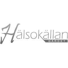 Hälsokällan På Gärdet logo