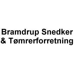 Bramdrup Snedker & Tømrerforretning logo