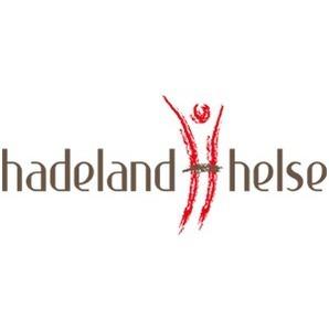 Naprapat Trond Hoff Dehli og Vegard Skaarud (Hadeland Helse) logo