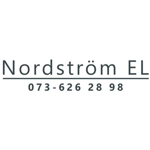 Nordström El AB logo