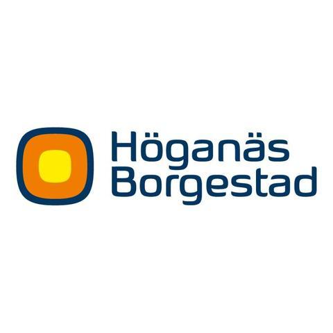 Höganäs Borgestad AB logo