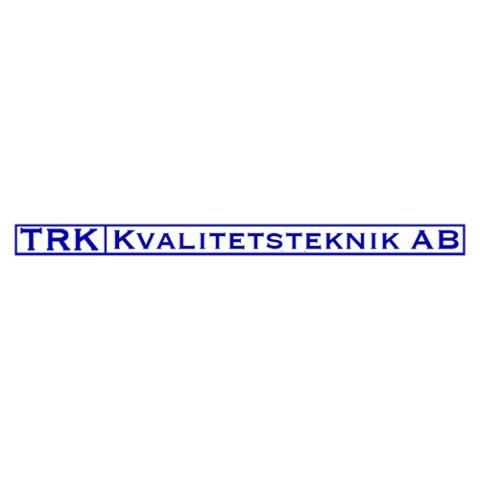 TRK Kvalitetsteknik AB logo