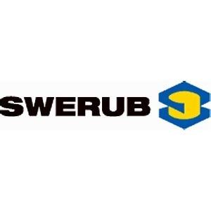 Swerub AB logo