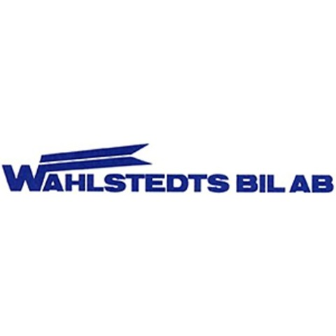 Wahlstedts Bil AB logo