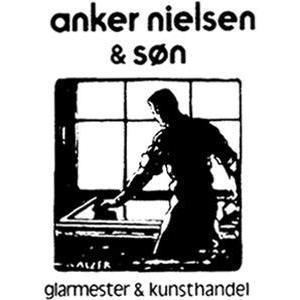 Anker Nielsen & Søn logo