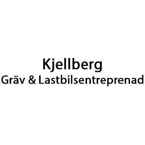 Kjellberg Gräv & Lastbilsentreprenad,Lars Kjellberg logo