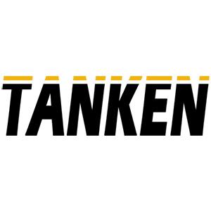 Tanken V. Brian Thinggaard logo