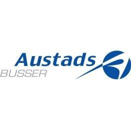 Austad's Busser AS logo