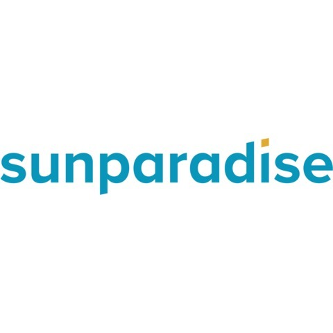 Sunparadise Sverige AB logo