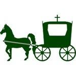 Begravelsesforretningen Fyen logo
