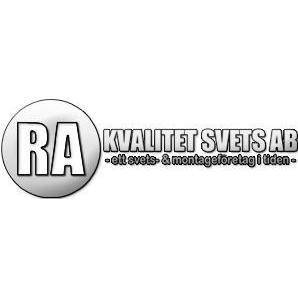 Ra Kvalitet Svets AB logo