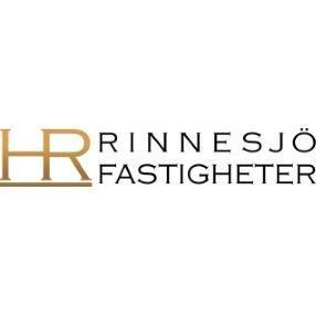 Rinnesjö Fastigheter logo
