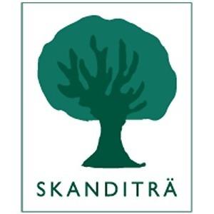 Skanditrä AB logo