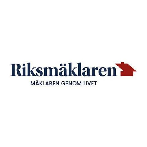 Riksmäklaren i Linköping logo