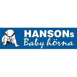 Hansons Babyhörna logo