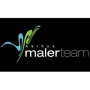 Aarhus Malerteam logo
