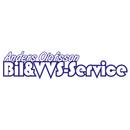 Anders Olofsson, Bil & VVS-service logo