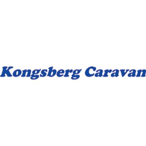 Kongsberg Caravan logo