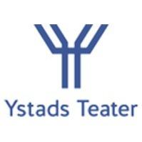 Ystads Teater logo