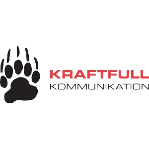 Thomas Björn Kraftfull Kommunikation AB logo