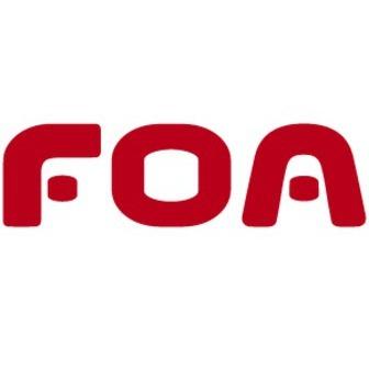 FOA Horsens logo