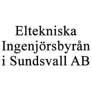 Eltekniska Ingenjörsbyrån i Sundsvall AB logo
