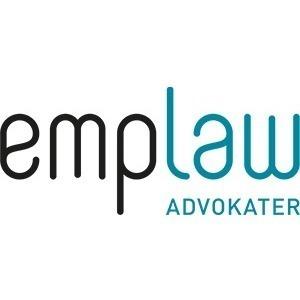 EmpLaw Advokater logo