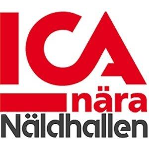 ICA Nära Näldhallen logo