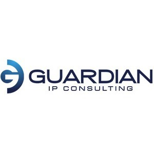 Guardian IP Consulting I/S logo