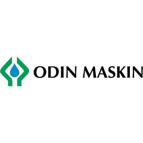 Odin Maskin AS logo