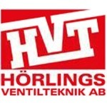 Hörlings Ventilteknik AB logo