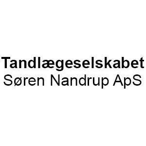 Tandlægeselskabet Søren Nandrup ApS logo