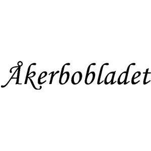 Åkerbobladet logo