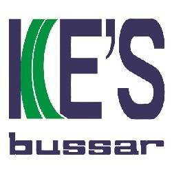 KE´S bussar AB - kör fosilfritt! logo