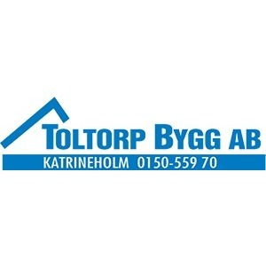 Toltorp Bygg AB logo