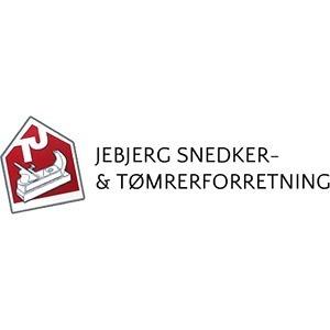Jebjerg Snedker & Tømrerforretning logo